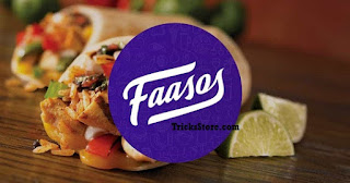 Faasos-cashback-offer/Coupon