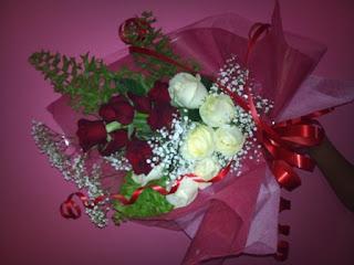Bunga Buket Ulang Tahun