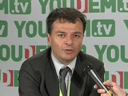 LE NOTIZIE DEL GIORNO. Si dimette il viceministro dell'Economia, Fassina. Renzi: accordo sulla legge elettorale in 7 giorni. Imprese tartassate: carico fiscale record