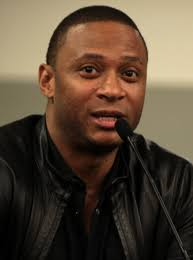 David Ramsey Height - How Tall