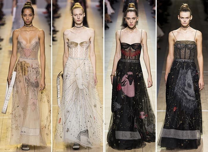 Dior Spring/Summer 2017 Collection