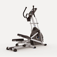 Nautilus E614 Elliptical Trainer, review features compared with E616 and E618