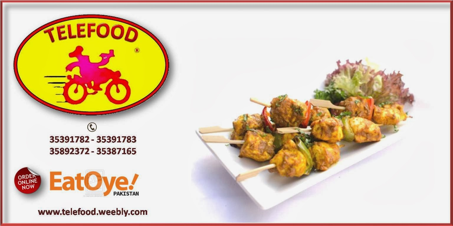 Lahore Food Delivery Eat Oye
