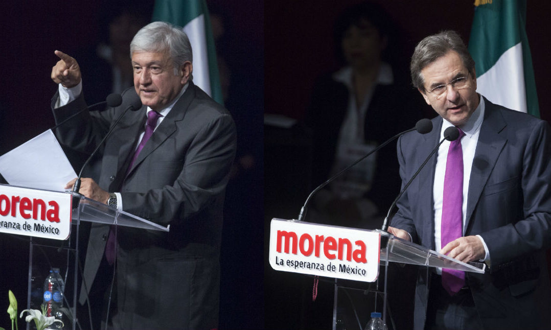 Será modificada la Ley del Servicio Profesional Docente porque castiga a maestros: Esteban Moctezuma