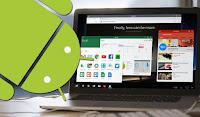 Remix OS ile Bilgisayarınızı Android'e Çevirin