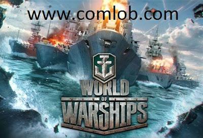 World of war Ship