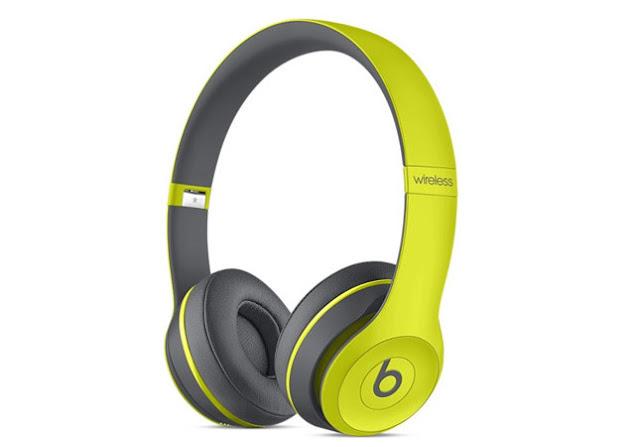 Tai nghe Beats mới sẽ góp mặt tại sự kiện iPhone 7