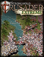 Download Stronghold Crusader Extreme Gratis Full RIP