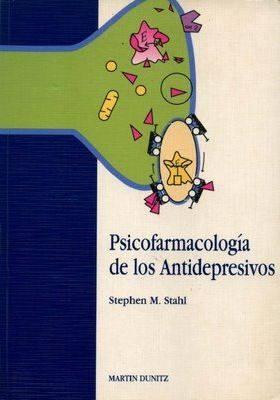 Psicofarmacología de los Antidepresivos