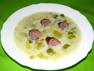 zupa prowa