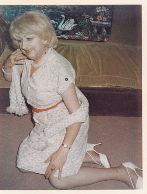 Intimate Vintage Snapshots From Casa Susanna A Resort