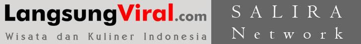 Banner 728 x 90 Langsung Viral dot com - Wisata dan Kuliner Indonesia