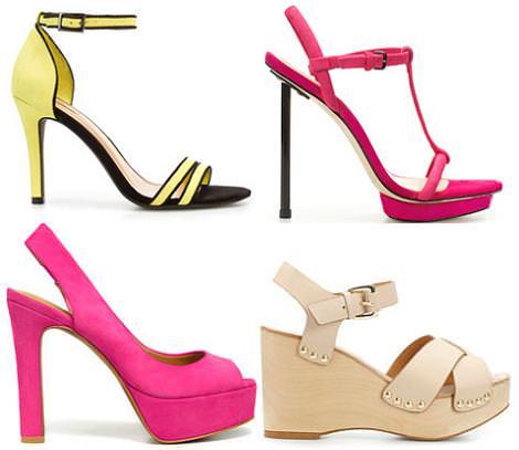Chic Zara De Y Zapatos Hwie29yedb Sus Temporadamónica N0PkXOnw8Z
