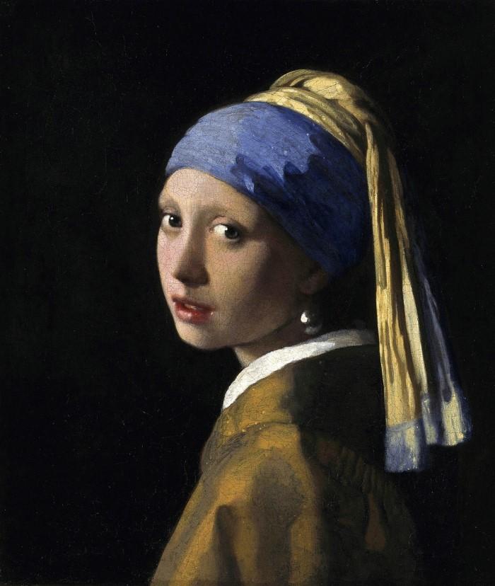 Женщины в живописи. От древности до нашего времени 28