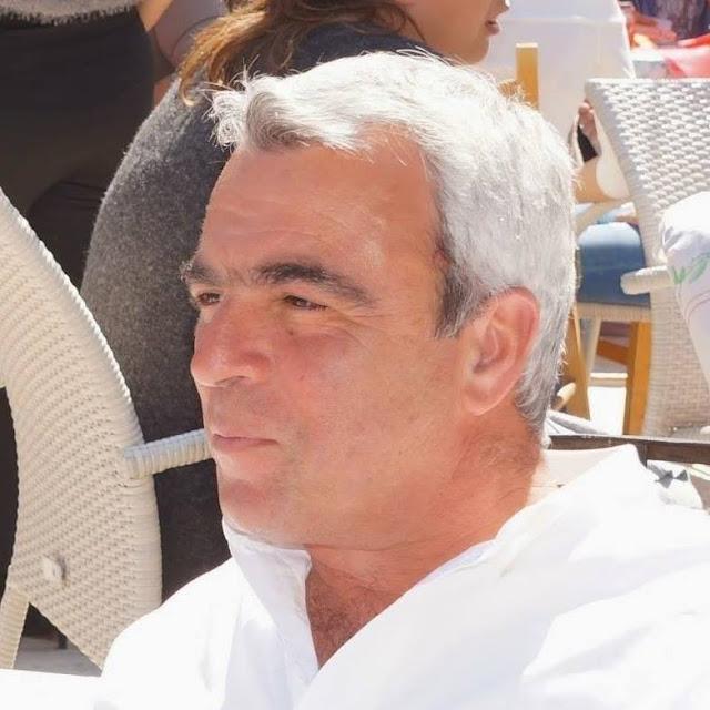 Απάντηση Τριγκάκη στην επιστολή του Γιάννη Λούμη σχετικά με τις κερκίδες του Πορτοχελιακού