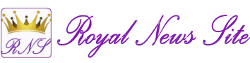 Royal News And Celebrity Fashions Site