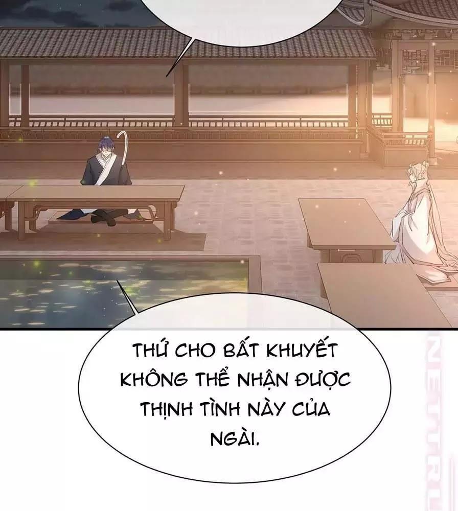 Dĩ Hạ Phạm Thượng Chapter 63 - Trang 21