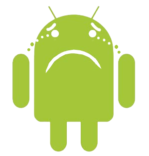 Android Smartphone Lost - Choozurmobile