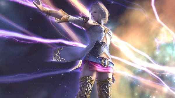 Final Fantasy XII The Zodiac Age Free Download Screenshot 1