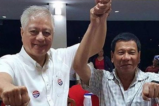 Ex-DILG sec: 'Digong is not perfect but he listens'