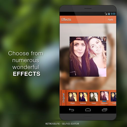 10 Aplikasi Selfie Terbaik Untuk Smartphone Android.