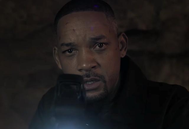 """Will Smith luta contra ele mesmo no trailer da sci-fi """"Projeto Gemini"""""""
