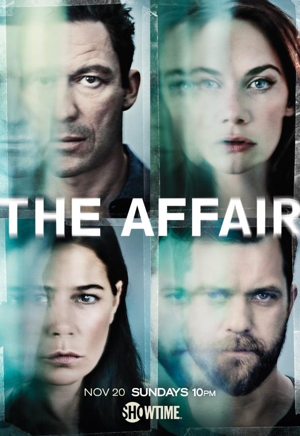 The Affair 2016: Season 3 - Full (1/10)
