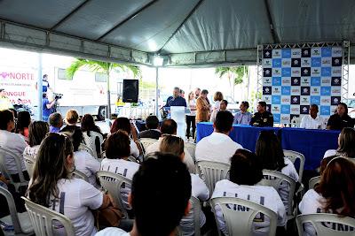 Detran abre Semana Nacional de Trânsito no Rio Grande do Norte