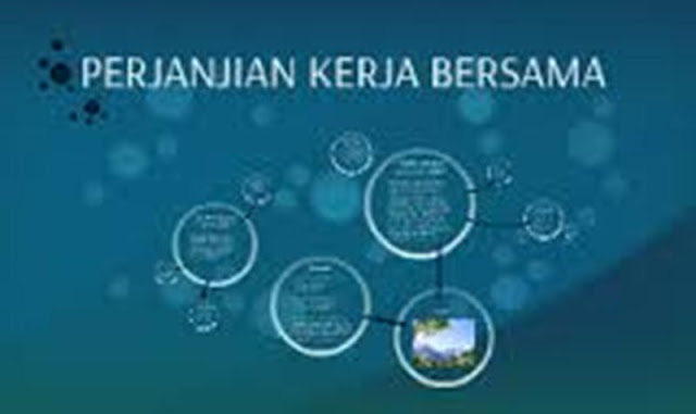 Pengertian Kerja Bersama (PKB)
