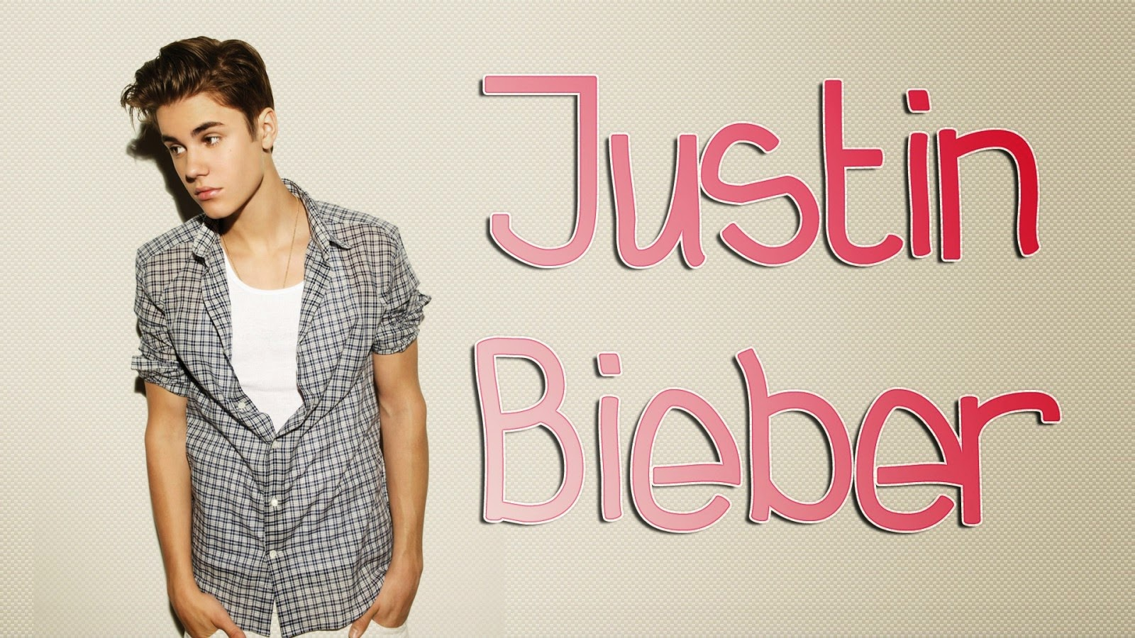 Justin Bieber 2013 Cool Wallpaper: Justin Bieber Wallpapers