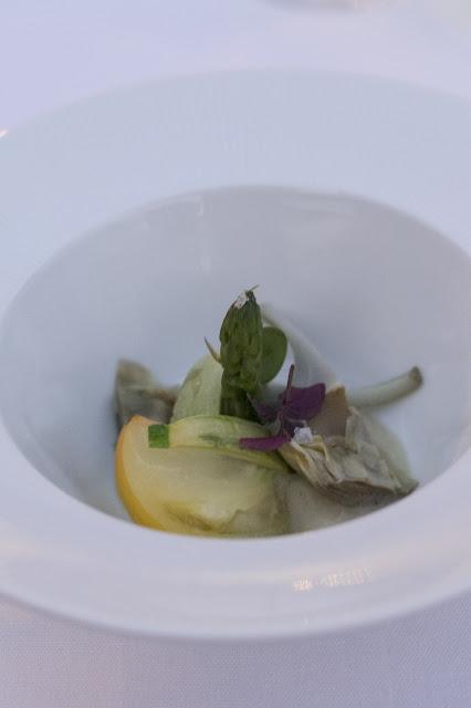 Ristorante Grande limonaia-Lefay Resort & SPA