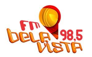 Ouvir agora Rádio Bela Vista FM 98,5 - Bela Vista / MS