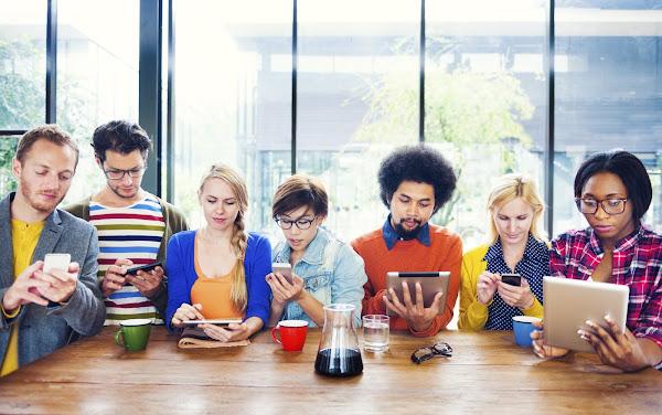 Criterios de compra de los millennials por sector y región