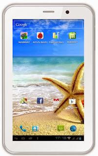 Harga dan Spesifikasi Tablet Advan Vandroid T1F