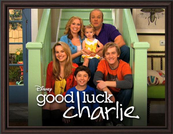 Boa sorte charlie 4 temporada online dating 2