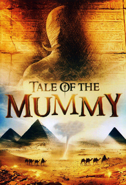 Talos the Mummy (1998) ταινιες online seires oipeirates greek subs