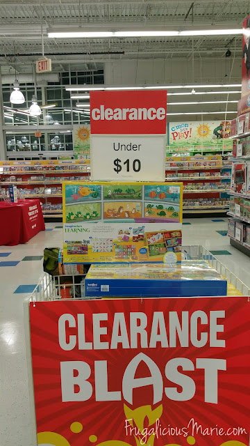 Toys R Us Clearance Blast Sale Frugalicous Marie