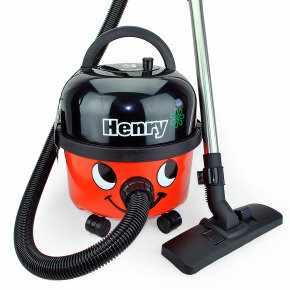 henry hoover vacuum cleaner