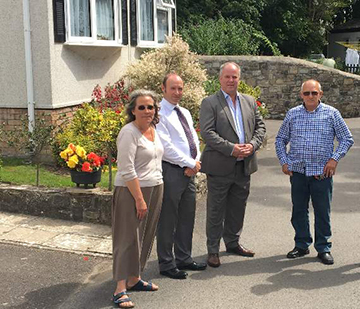 Vale Residents Asked For Views In Park Home Consultation