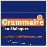 grammar in dialogues
