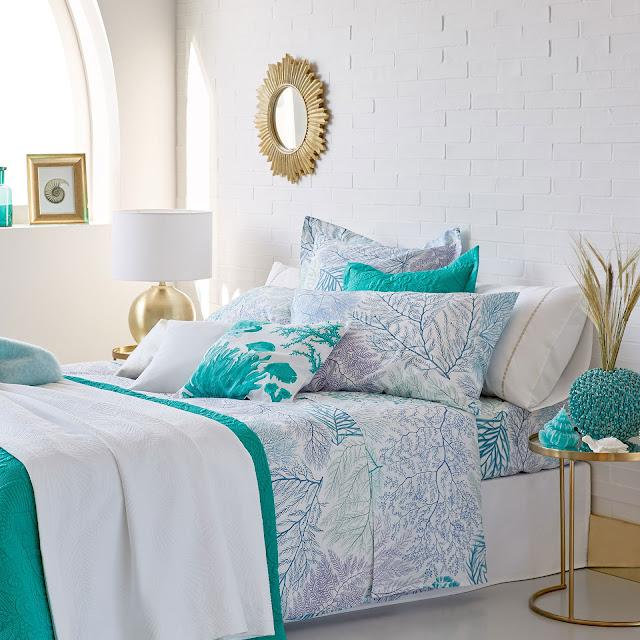 Zara Home y su maravillosa colección de sábanas-37