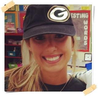 Clay Matthews's rumored girlfriend Kristi