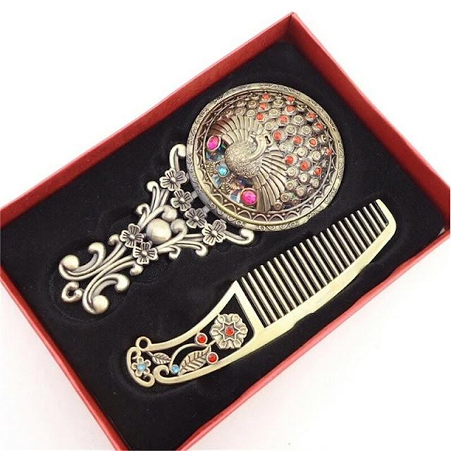 Idées cadeaux, Que acheter du site Aliexpress? Ma selection beauté.