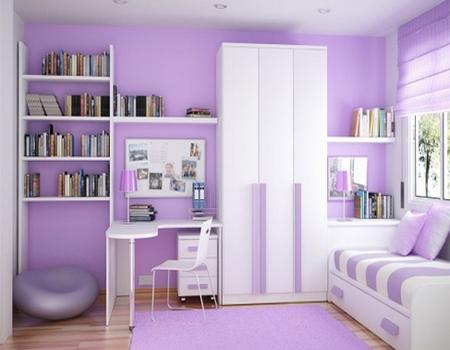 desain kamar tidur minimalis untuk anak