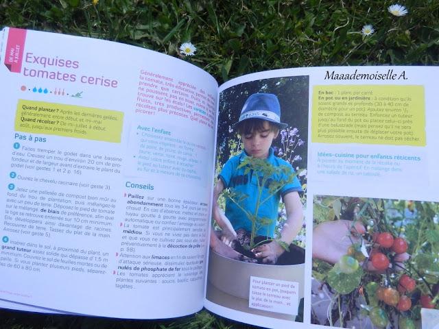 || Les enfants ! Vous venez jardiner ? (Présentation & Avis)