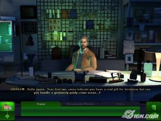Www.JuegosParaPlaystation.Com Ps2 Descargar Iso Gratis PlayStation 2 EspañolCSI - Crime Scene Investigation - 3 Dimensions of Murder