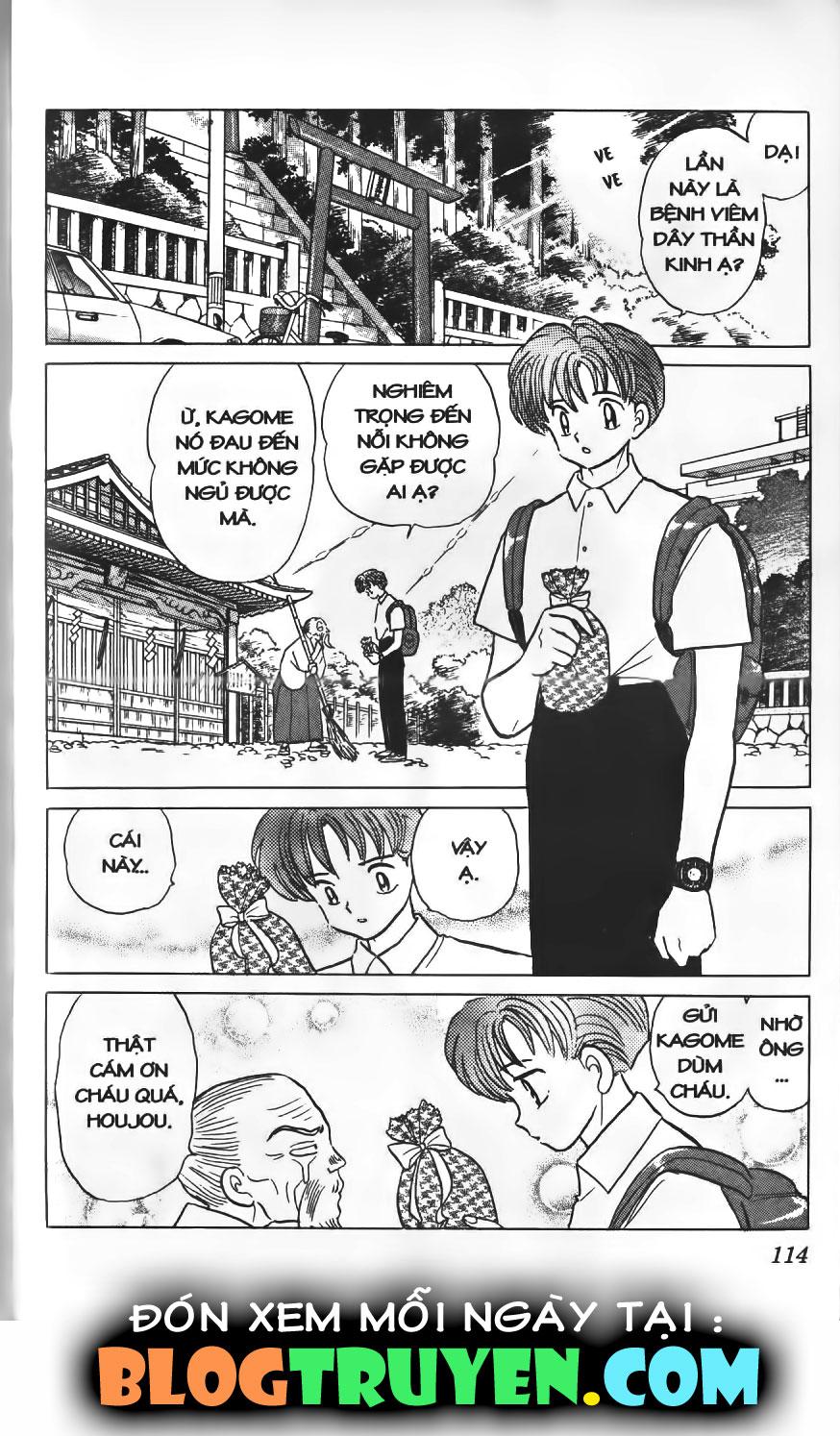 Inuyasha vol 04.7 trang 3