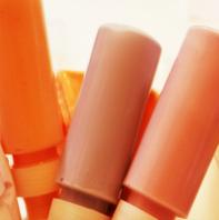 Los básicos: Colores DE LA GLASA