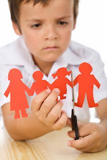 Custodia de los hijos. Abogado en Santander.