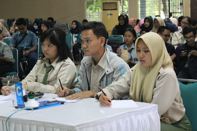 Sumatera Accounting Competition 2019